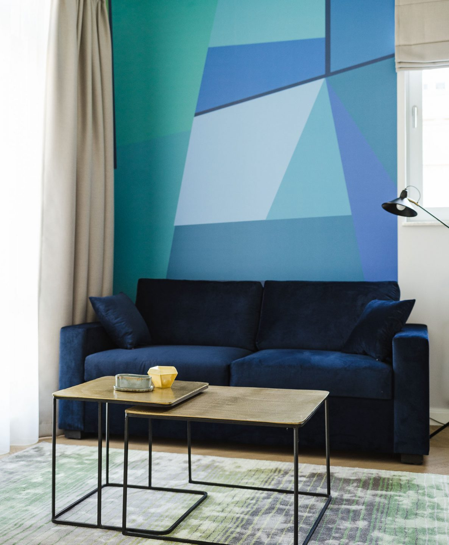 apartament na wynajem delux moderna 3